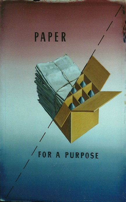 Paper for a Purpose, 1942