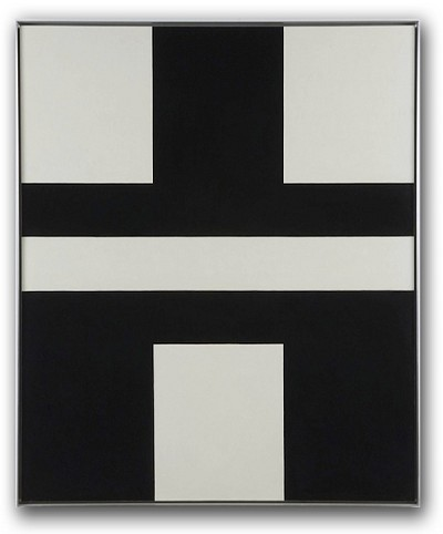 Black and forth, #3 1971
